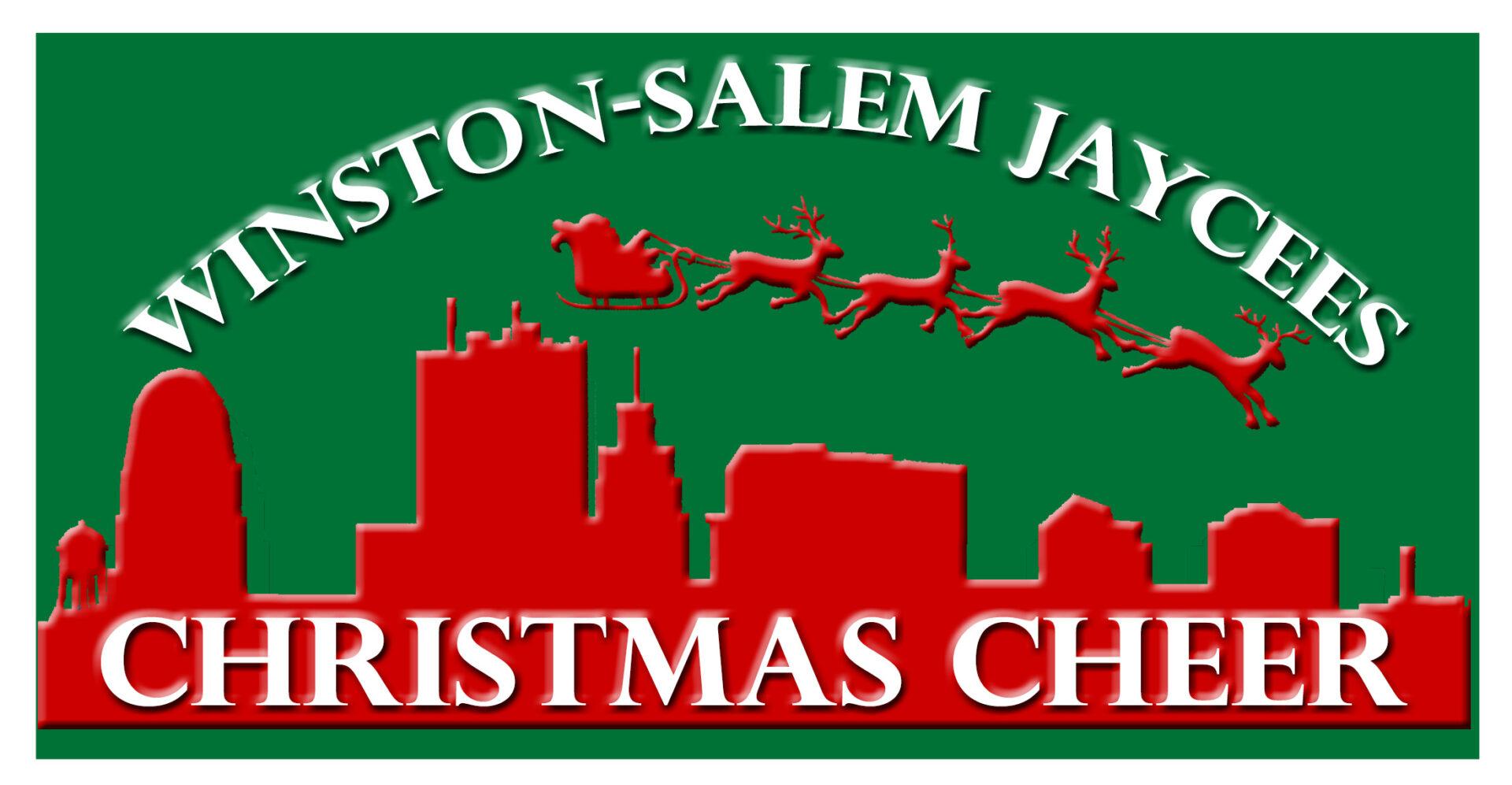 Winston-Salem Jaycees Christmas Cheer